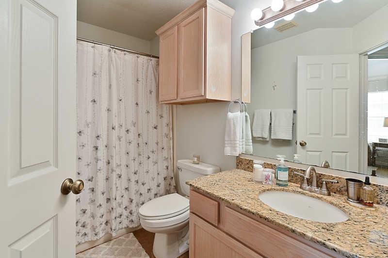 1 Story - Bathroom
